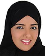 Mrs. Hessa Al Doseri