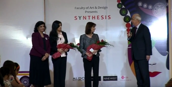 Synthesis - College of Art & Design