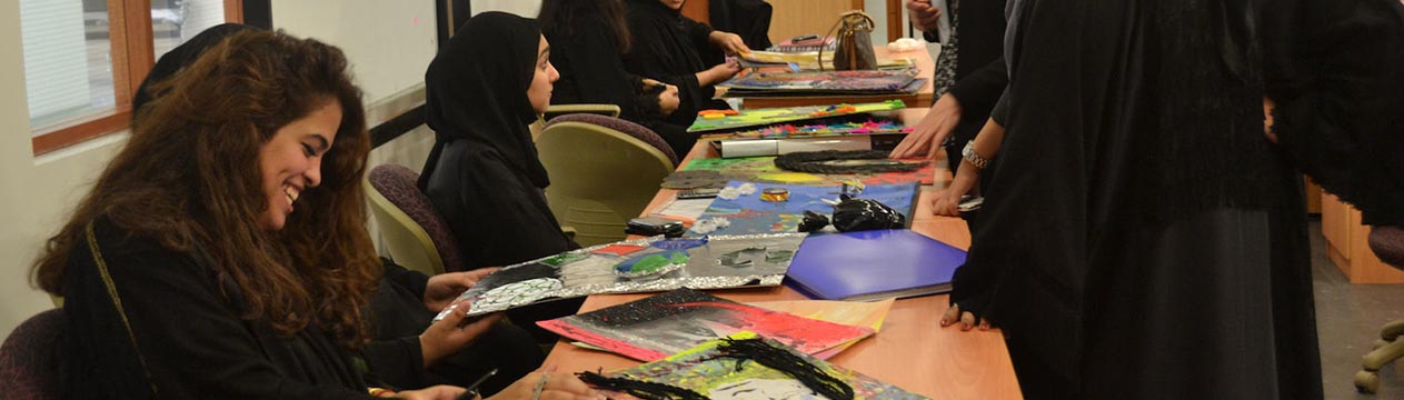 College of Art & Design