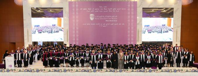 11th RUW Graduation Ceremony, 2019